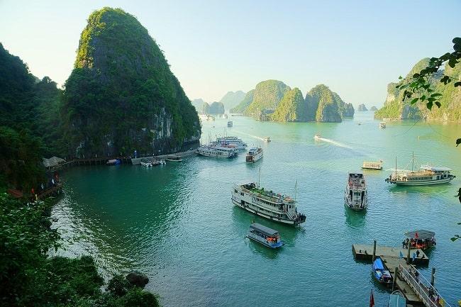 How To Travel Vegan In Vietnam