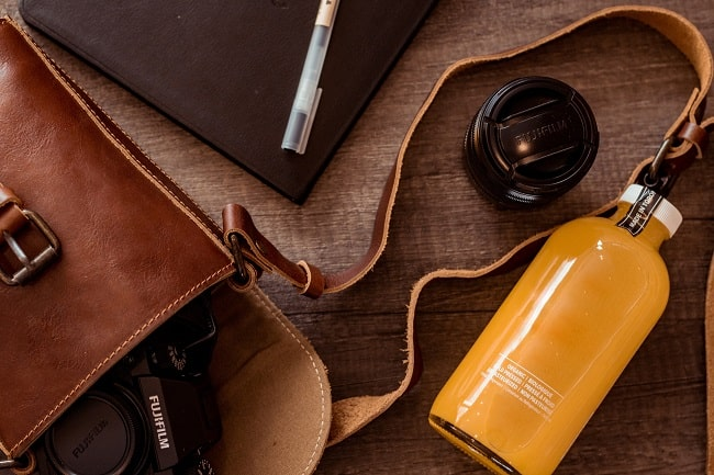 3 Travel Essentials To Pack For Your Trip