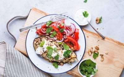 #FoodFriday 23: Elegance in Simplicity