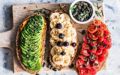 #FoodFriday 24: Plant-Based Comfort, Most of it on Toast