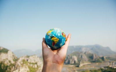 #TravelTuesday 5: Dream Destinations