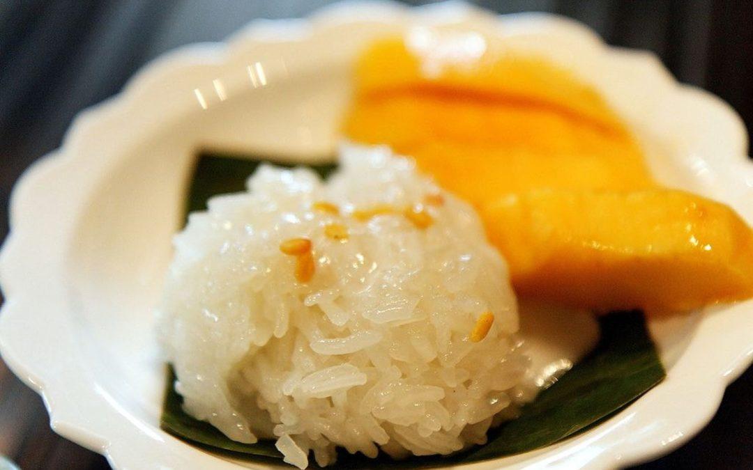 2 Distinct Flavors of Cambodia