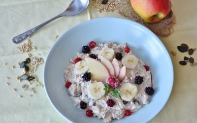 #FoodFriday 6: Eclectic Vegan Tastes