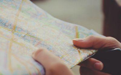 #TravelTuesday 10: A World Like a Painting