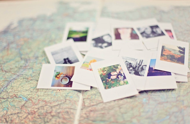 #TravelTuesday 49: Capturing Vibrant Memories