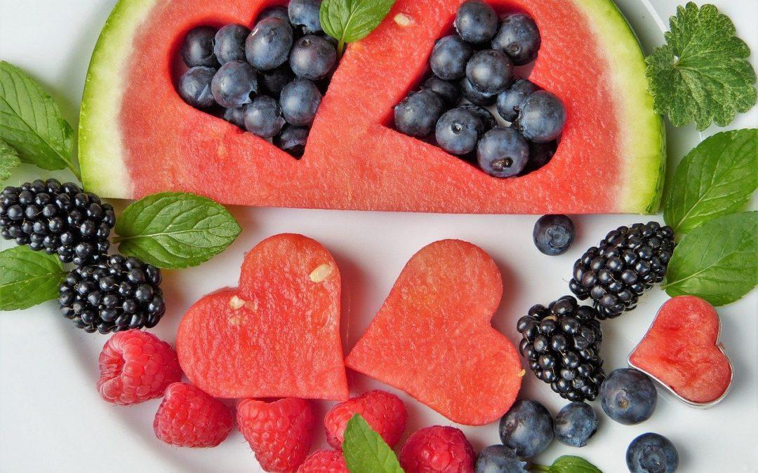 #FoodFriday 19: Vegan Valentine's