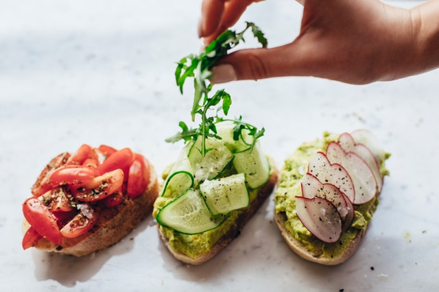 #FoodFriday 20: The Taste of Sunshine