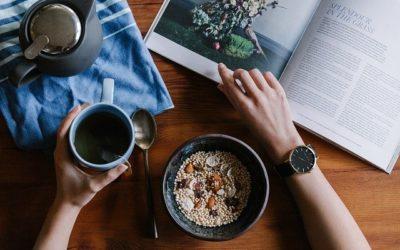 #FoodFriday 25: Indoor Comfort Food