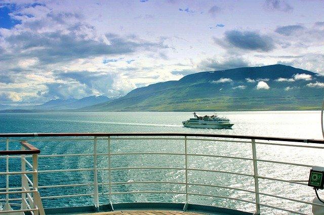 #TravelTuesday 34: Beneath a Limitless Sky