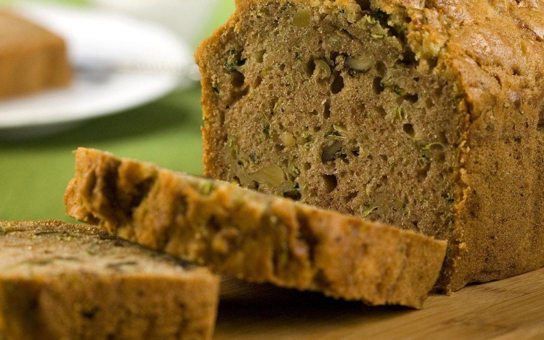 Delicious Vegan Zucchini Bread Recipe