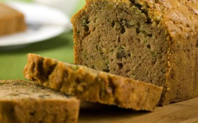 Delicious Vegan Zucchini Bread Recipe