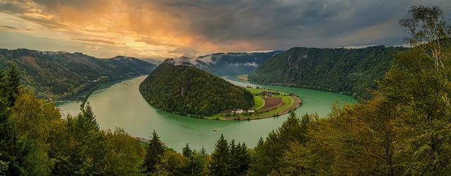#TravelTuesday 38: More Breathtaking Vistas